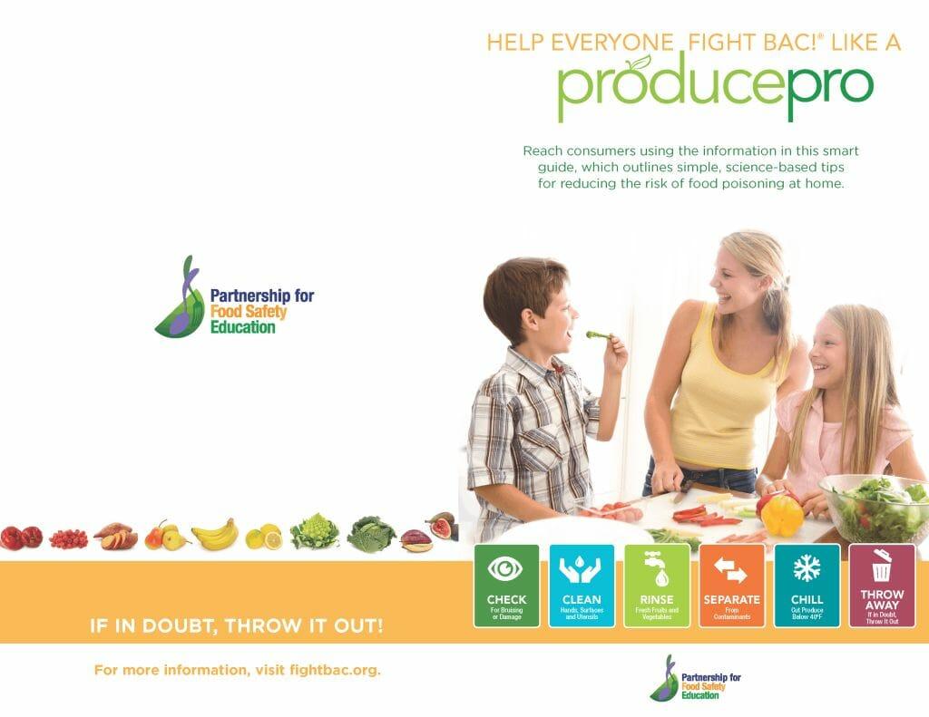 Produce Pro Brochure thumbnail image