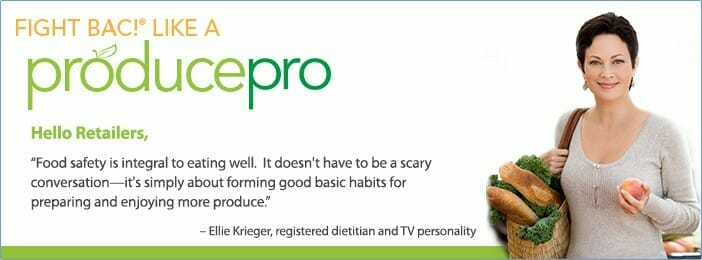 Produce Pro Header for Retailers