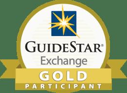 GuideStar Exchange Gold Badge